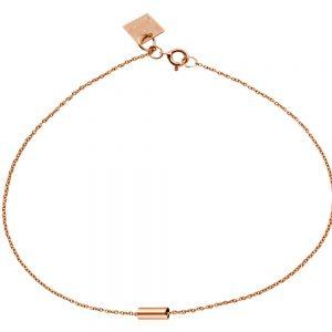 bracelet straw ginette ny