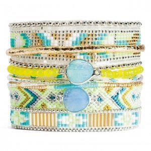 bracelet-femme-jonquille