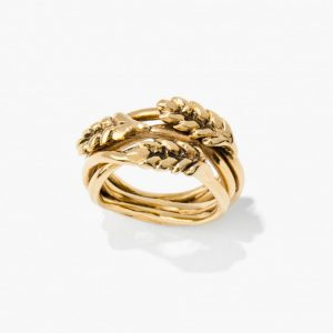 wheat-ring